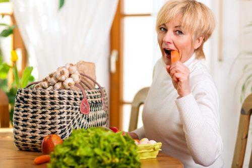 Dieta Montignaca – przyjemność jedzenia!