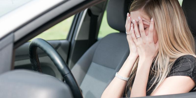 Diabetyk za kierownicą