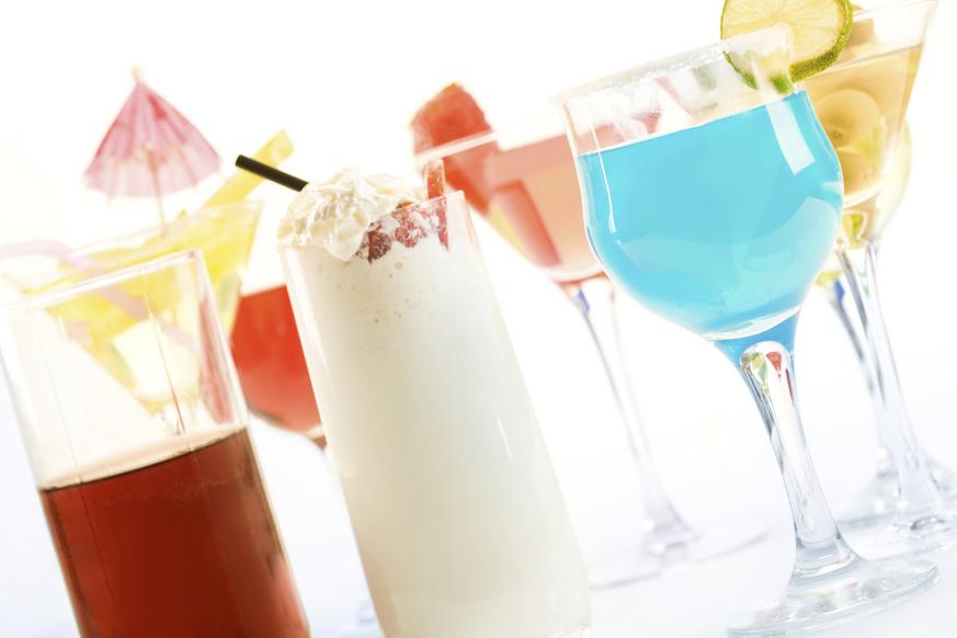 Diabetyk a spożycie alkoholu