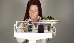 Właściwa waga przy cukrzycy