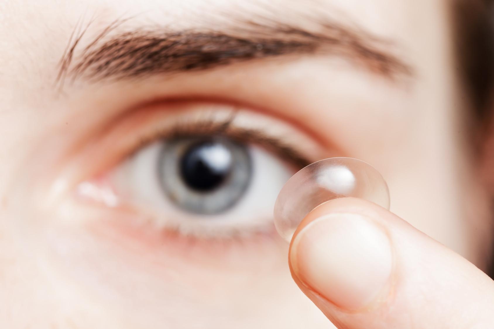 soczewki kontaktowe dla astygmatyków