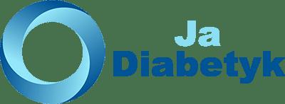 Logo serwisu Leczenie cukrzycy - Ja, diabetyk - serwis informacyjny dla diabetyków