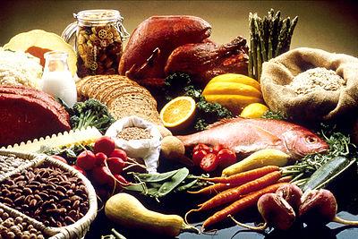 Cukrzyca dieta