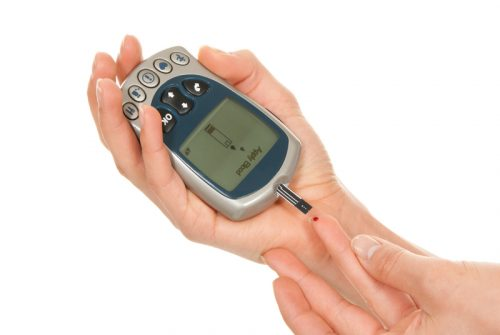 Jak działa glukometr?
