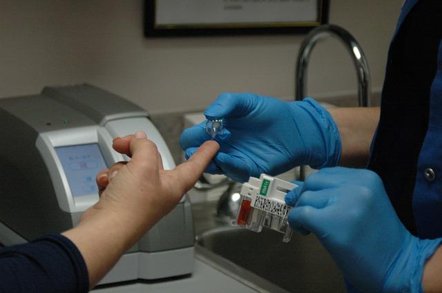 Nefropatia cukrzycowa – czym się objawia?